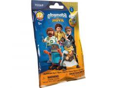 Playmobil 70069 The Movie Figures