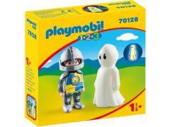 Playmobil 70128 Ridder En Spook