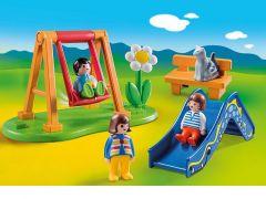 Playmobil 70130 Speeltuintje