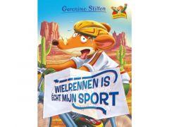 Gs61: Wielrennen Is Echt Mijn Sport (Nieuwe Editie)