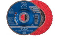Polifan Pfc 125 Co-Freeze 80 Sg Inox