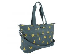 Trixie Mommy Tote Bag Whippy Weasel
