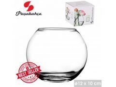 Pasabahce - Botanica - Vase Rond Hauteur 10Cm
