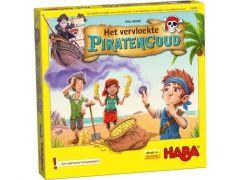 Spel Het Vervloekte Piratengoud