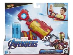 AVENGERS IRON MAN REPULSOR ROLE PLAY