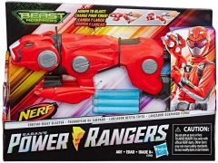 Power Rangers Cheetah Beast Blaster