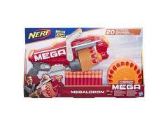 Nerf Mega Megaladon