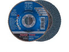 Polifan Pfc 115 Z80 Sg Power  Steelox