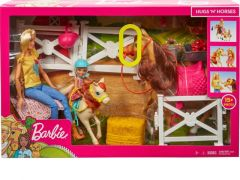 Barbie Deluxe Pet