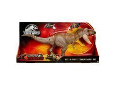 Jurassic World Feature T-Rex