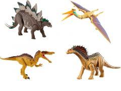 Jurassic World Mega Dual Attack Assortiment Per Stuk