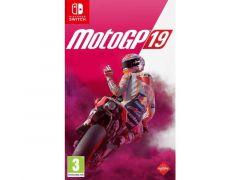 Nintendo Switch Motogp 19
