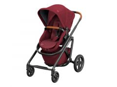 Maxi Cosi Lila Essential Red (Black Frame)