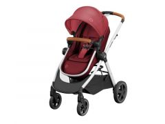 Maxi Cosi Zelia Essential Red (Grey Alu Frame)