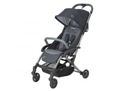 Maxi Cosi Laika 2 Essential Graphite (Grey Metallic Frame)