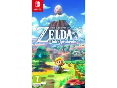 NS The Legend Of Zelda-Link's Awakening