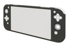 NS Silicon Glove - Switch Lite