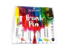 Ecoline Brushpen Set 10