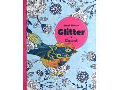 Glitter Kelurboek Secret Garden