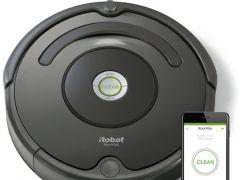 Irobot Roomba Wifi Connec. Pet