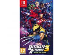 Nintendo Switch Marvel Ultimate Alliance 3