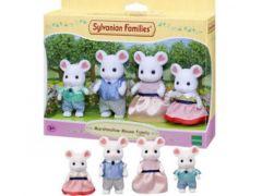 Sylvanian Families Marshmellow Muis