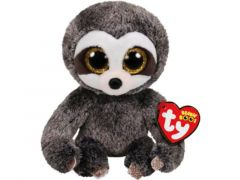 Beanie Boo'S Small Dagler - Grey Sloth Reg