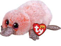 Beanie Boo'S Small Wilma - Pink Platypus Reg