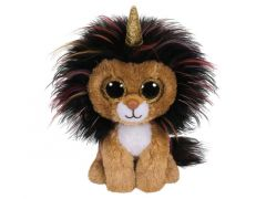 Beanie Boo'S Small Ramsey - Lion With Horn Reg