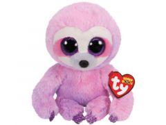 Beanie Boo'S Small Dreamy - Purple Sloth Reg