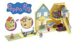 Peppa Pig Luxehuis Met 2 Pers.