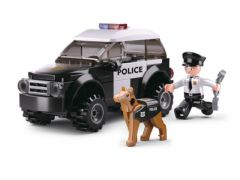 Sluban Police Hondenbrigade