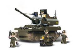 Sluban Army Tank