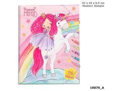 My Style Princess Kleurboek