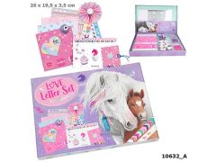 Miss Melody Love Letter Set