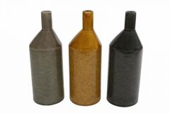 Hamilton Vase Mara L Ceramic 3Ass.