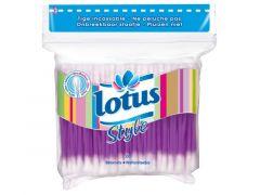 Lotus Wattenstaafjes Bio Zakje 160St
