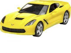 Rev 07449 2014 Corvette Stingray