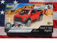 Rev 07048 Ford F-150 Raptor