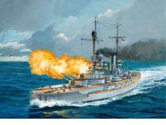 Rev 05157 Wwi Battleship Sms Konig