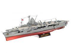 Rev 05164 German Aircraft Carrier Graf