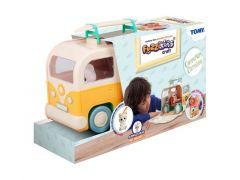 Tomy Fuzzikins Camper Van