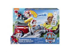 Paw Patrol Ride 'N Rescue Vehicle Chase