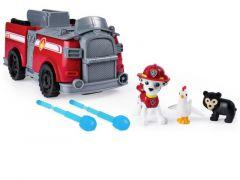 Paw Patrol Ride 'N Rescue Vehicle Marshall