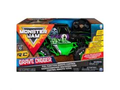 Monster Jam 1:15 Rc Grav Edigger