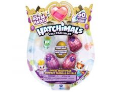 Hatchimals Colleggtibles 4 Pack + Bonus