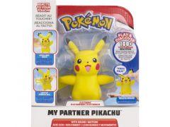 Pokemon Mini Electronic Pikachu