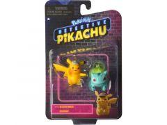 Pokemon Detective Pikachu Battle Figure Pack Assortiment Prijs Per Stuk