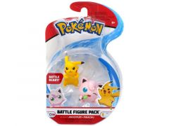 Pokemon Battle Figure Pack Assortiment Prijs Per Stuk