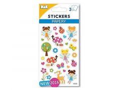 109 Sticker 145 032 Fairyforest 3V